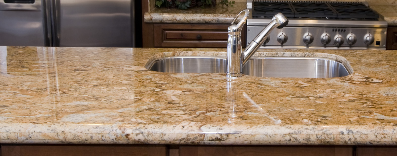 Natureu0027s Stone Granite. Quality Granite Countertops