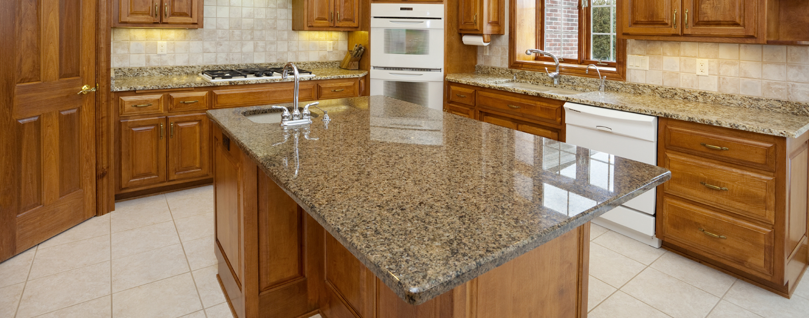 granite countertops pictures