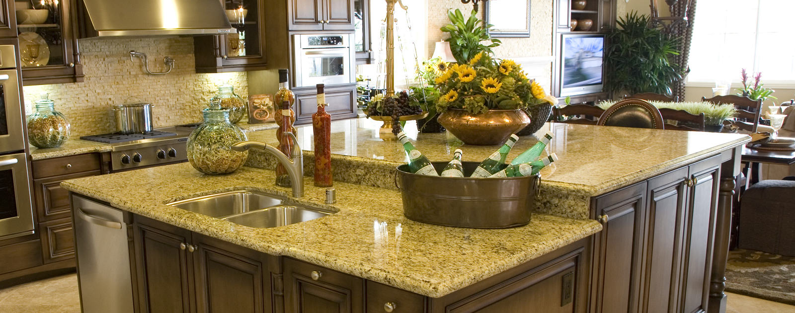 Granite Countertops Mn : ... Top Rated Discount Granite Countertop Installation - Nature\s Stone